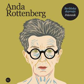 okładka Berlińska depresja, Audiobook | Anda Rottenberg