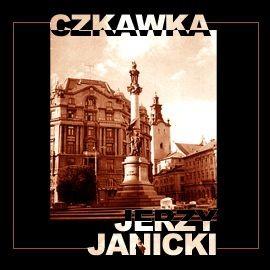 okładka Czkawka, Audiobook | Janicki Jerzy