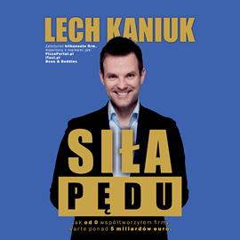 okładka Siła Pędu, Audiobook | Lech Kaniuk