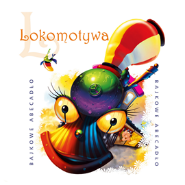 okładka Lokomotywa, Audiobook | Tuwim Julian