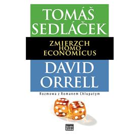 okładka Zmierzch homo economicus, Audiobook | Sedlacek Tomas