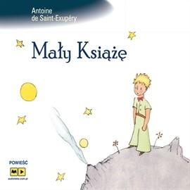 okładka Mały Książę, Audiobook | de Saint-Exupery Antoine