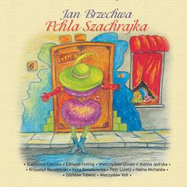okładka Pchła Szachrajka, Audiobook | Brzechwa Jan