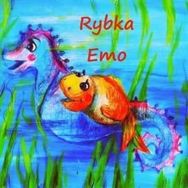 okładka Rybka Emo, Audiobook | Justyna Piecyk