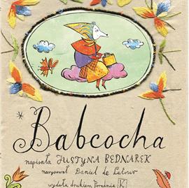 okładka Babcocha, Audiobook | Bednarek Justyna