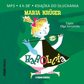 okładka Karolciaaudiobook | MP3 | Kruger Maria