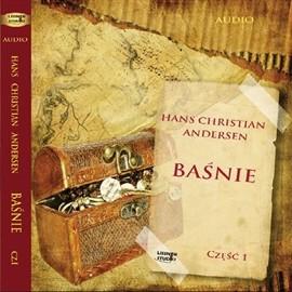 okładka Baśnie cz.1, Audiobook   Christian Andersen Hans