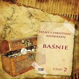 okładka Baśnie cz.2, Audiobook   Christian Andersen Hans