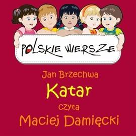 okładka Polskie wiersze - Katar, Audiobook | Brzechwa Jan