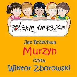 okładka Polskie wiersze - Murzyn, Audiobook | Brzechwa Jan