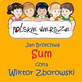 okładka Polskie wiersze - Sum, Audiobook | Brzechwa Jan