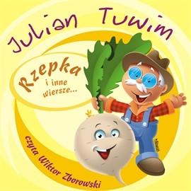 okładka Rzepka i inne wiersze…, Audiobook | Tuwim Julian