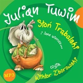 okładka Słoń Trąbalski i inne wiersze, Audiobook | Tuwim Julian