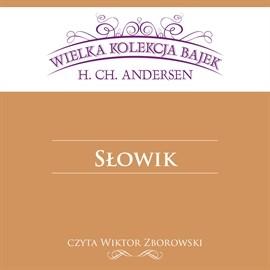 okładka Słowik, Audiobook   Christian Andersen Hans