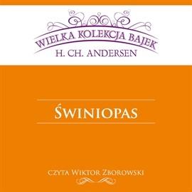 okładka Świniopas, Audiobook   Christian Andersen Hans