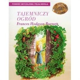 okładka Tajemniczy ogród, Audiobook | Hodgson Burnett Frances