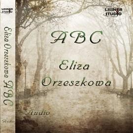 okładka ABC, Audiobook | Orzeszkowa Eliza