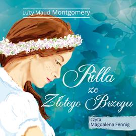 okładka Rilla ze Złotego Brzegu, Audiobook   Lucy Maud Montgomery