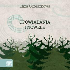 okładka Opowiadania i nowele, Audiobook | Eliza Orzeszkowa