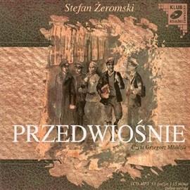 okładka Przedwiośnie, Audiobook | Żeromski Stefan