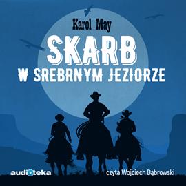 okładka Skarb w Srebrnym Jeziorzeaudiobook | MP3 | May Karol