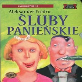 okładka Śluby Panieńskie, Audiobook | Fredro Aleksander