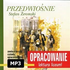 okładka Stefan Żeromski Przedwiośnie-opracowanie, Audiobook | I. Kordela Andrzej