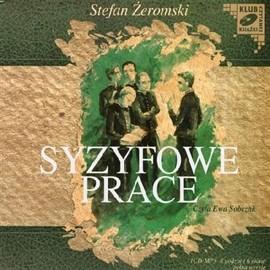 okładka Syzyfowe praceaudiobook | MP3 | Żeromski Stefan