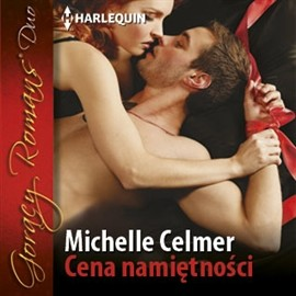 okładka Cena namiętności, Audiobook | Michelle Celmer