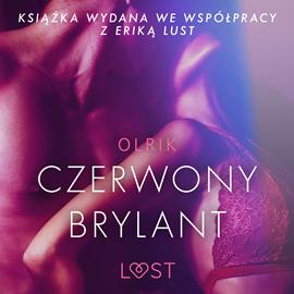 okładka Czerwony brylant - opowiadanie erotyczne, Audiobook | Olrik
