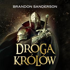 okładka Droga królów, Audiobook | Sanderson Brandon