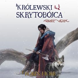 okładka Królewski skrytobójca, Audiobook | Hobb Robin