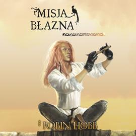 okładka Misja Błazna, Audiobook | Hobb Robin