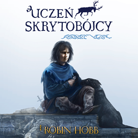 okładka Uczeń skrytobójcyaudiobook | MP3 | Hobb Robin