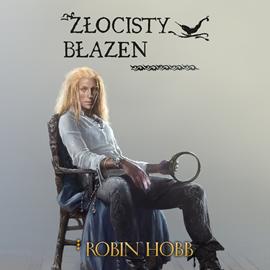 okładka Złocisty błazen, Audiobook | Hobb Robin
