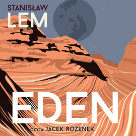 okładka Eden, Audiobook | Stanisław Lem