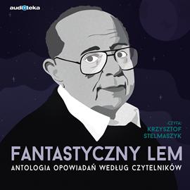 okładka Fantastyczny Lem, Audiobook | Stanisław Lem