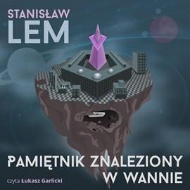 okładka Pamiętnik znaleziony w wannie, Audiobook | Stanisław Lem