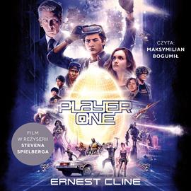 okładka Player One, Audiobook   Ernest Cline