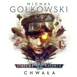 okładka Stalowe Szczury: Chwała, Audiobook | Michał Gołkowski