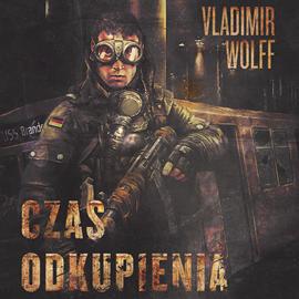 okładka Czas odkupieniaaudiobook   MP3   Vladimir Wolff
