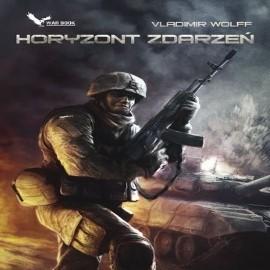 okładka Horyzont zdarzeń, Audiobook | Vladimir Wolff