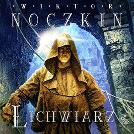 okładka Lichwiarz, Audiobook | Noczkin Wiktor
