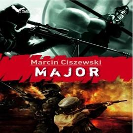 okładka Major, Audiobook | Marcin Ciszewski