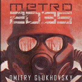 okładka Metro 2035audiobook | MP3 | Dmitry Glukhovsky