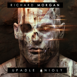okładka Upadłe aniołyaudiobook   MP3   Morgan Richard