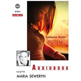 okładka Potem, Audiobook | Musso Guillaume