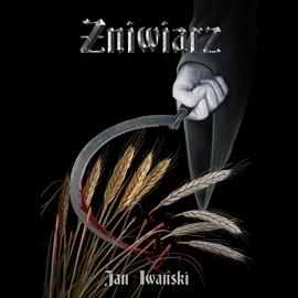 okładka Żniwiarzaudiobook   MP3   Iwański Jan