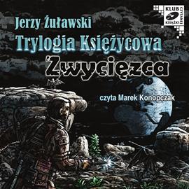 okładka Zwycięzca, Audiobook | Jerzy Żuławski