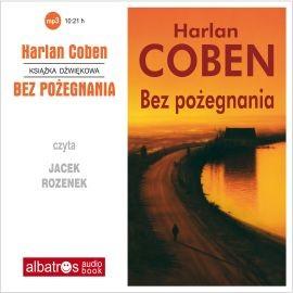 okładka Bez pożegnania, Audiobook | Harlan Coben
